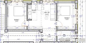Apartament de vanzare, 2 camere, Bloc Nou, zona Soarelui, finalizare 2020 - imagine 14