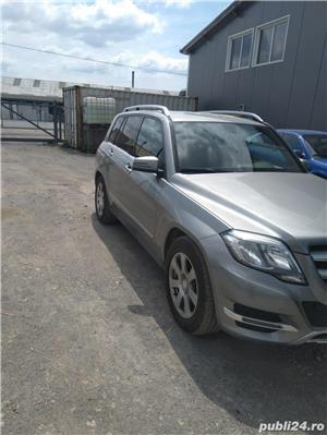 Mercedes-benz GLK - imagine 1