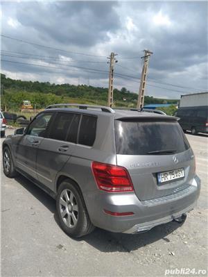 Mercedes-benz GLK - imagine 2