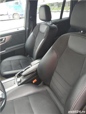 Mercedes-benz GLK - imagine 3