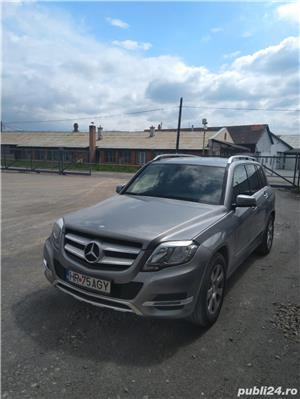 Mercedes-benz GLK - imagine 7