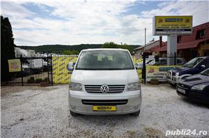 Vw Caravelle - imagine 2