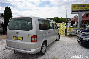 Vw Caravelle - imagine 6