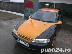Opel Vectra - imagine 4