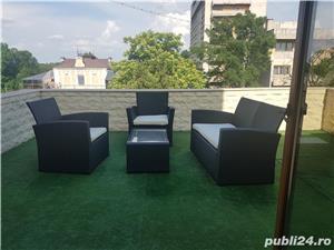 Inchiriez regim hotelier ultra central apartament ,2 camere - imagine 5