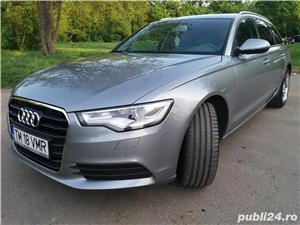 Audi a6 4g c7 ACCEPT VARIANTE - imagine 4