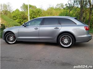 Audi a6 4g c7 ACCEPT VARIANTE - imagine 3