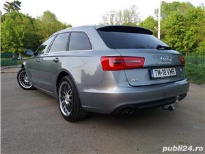 Audi a6 4g c7 ACCEPT VARIANTE - imagine 6
