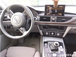 Audi a6 4g c7 ACCEPT VARIANTE - imagine 7