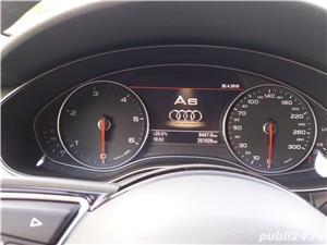 Audi a6 4g c7 ACCEPT VARIANTE - imagine 9