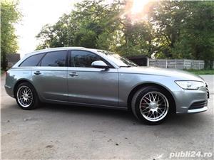 Audi a6 4g c7 ACCEPT VARIANTE - imagine 5