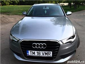 Audi a6 4g c7 ACCEPT VARIANTE - imagine 2