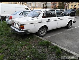 Volvo 244 - imagine 3