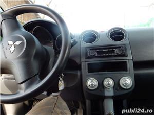 Mitsubishi COLT VI, motor mercedes, distribuţie/lanţ, consum mixt 4,5% - imagine 4