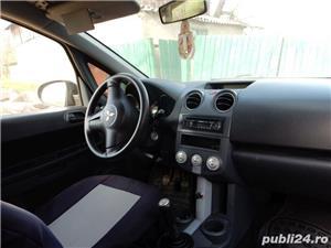 Mitsubishi COLT VI, motor mercedes, distribuţie/lanţ, consum mixt 4,5% - imagine 3