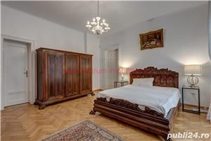 Pache Protopopescu etajul 1 in vila, posibilitate parcare - imagine 1