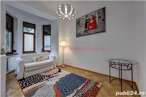 Pache Protopopescu etajul 1 in vila, posibilitate parcare - imagine 4