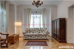 Pache Protopopescu etajul 1 in vila, posibilitate parcare - imagine 8