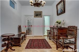 Pache Protopopescu etajul 1 in vila, posibilitate parcare - imagine 7