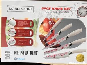 Set cutite Royalty Line - imagine 5