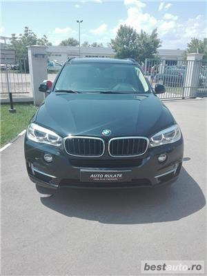 BMW X5 - imagine 2