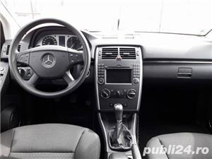 Mercedes-benz B 180 - imagine 10