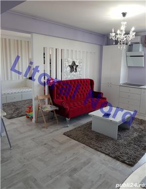 Intim, bloc nou, apartament 2 camere, modificat in 3 camere,mobilat,utilat,lux - imagine 3