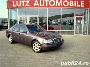 Mercedes-benz C 180 - imagine 1