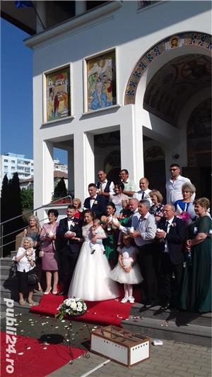 Porumbei pentru  Nunti Timisoara - imagine 4