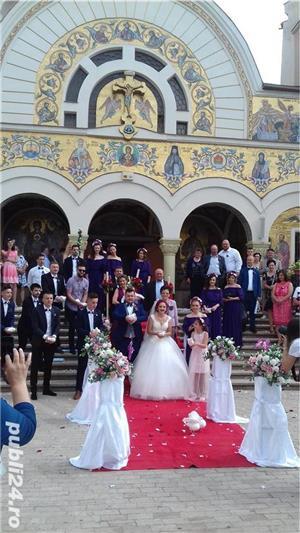 Porumbei pentru  Nunti Timisoara - imagine 8