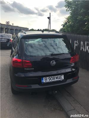 Vw Tiguan,1.4 TSI 80000km. 10200euro - imagine 8