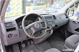 Vw Caravelle - imagine 8