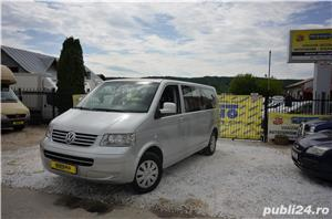 Vw Caravelle - imagine 3