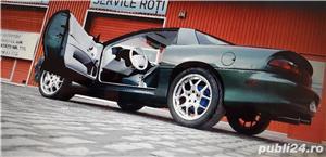Chevrolet camaro - imagine 1