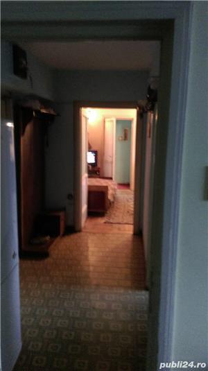 Apartament 3 camere Gara de Nord - Dinicu Golescu - imagine 2