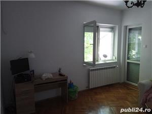 Apartament 3 cam gaze, liber, central Constanta, negociabil - imagine 1