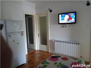 Apartament 3 cam gaze, liber, central Constanta, negociabil - imagine 8