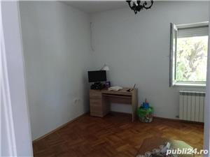 Apartament 3 cam gaze, liber, central Constanta, negociabil - imagine 5