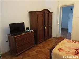 Apartament 3 cam gaze, liber, central Constanta, negociabil - imagine 2