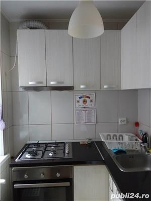 Apartament 3 cam gaze, liber, central Constanta, negociabil - imagine 3