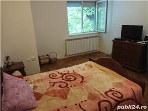 Apartament 3 cam gaze, liber, central Constanta, negociabil - imagine 4