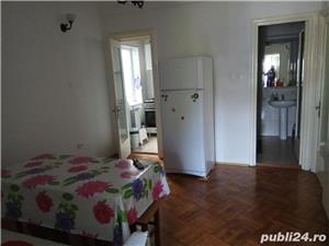 Apartament 3 cam gaze, liber, central Constanta, negociabil - imagine 7