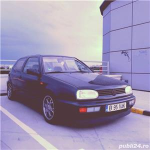 Vw Golf 3 - imagine 3