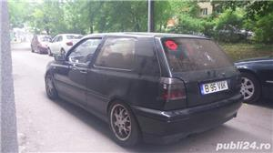 Vw Golf 3 - imagine 9