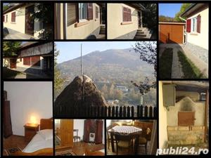 Casa Valea Doftanei - imagine 1