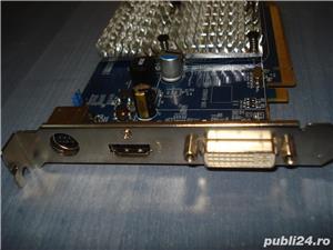 Placa video Ati radeon HD 2400 PRO PCI-E DVI HDMI 256MB DDR2 - imagine 2