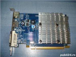Placa video Ati radeon HD 2400 PRO PCI-E DVI HDMI 256MB DDR2 - imagine 1