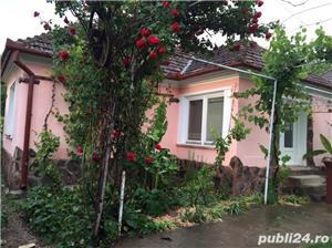 Casa LUX langa padure,aproape de Oradea,Urvind - imagine 6