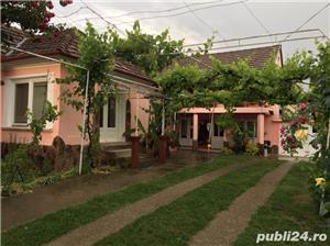 Casa LUX langa padure,aproape de Oradea,Urvind - imagine 1