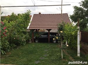 Casa LUX langa padure,aproape de Oradea,Urvind - imagine 3
